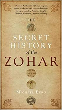 The Secret History of the Zohar 9781571896117