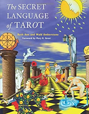 The Secret Language of Tarot 9781578634163