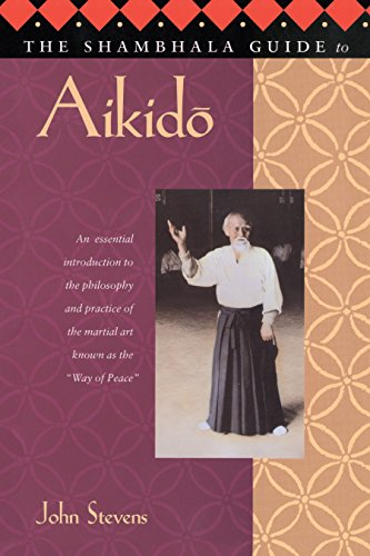 The Shambhala Guide to Aikido 9781570621703