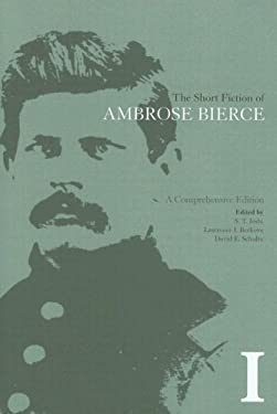 The Short Fiction of Ambrose Bierce I 9781572335363