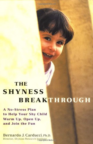 Shyness Breakthrough 9781579547615