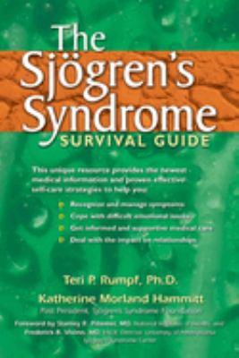 The Sjogren's Syndrome Survival Guide 9781572243569