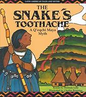The Snake's Toothache 7057814