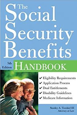 The Social Security Benefits Handbook 9781572485778