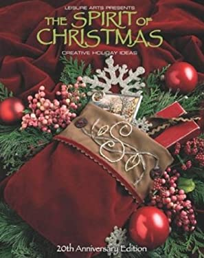 The Spirit of Christmas, Book 20 Special 9781574865295