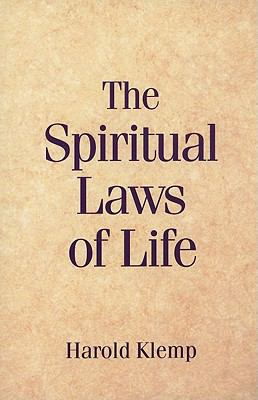 The Spiritual Laws of Life 9781570433375