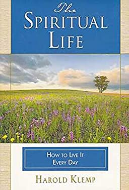 The Spiritual Life 9781570433597
