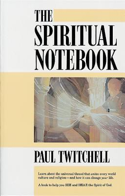 The Spiritual Notebook 9781570430367