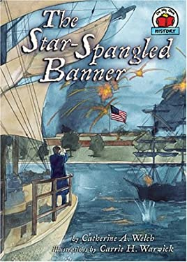 The Star-Spangled Banner 9781575055909