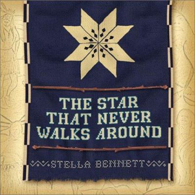 The Star That Never Walks Around: A Native American Tarot Package 9781578632428