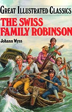 The Swiss Family Robinson 9781577658016