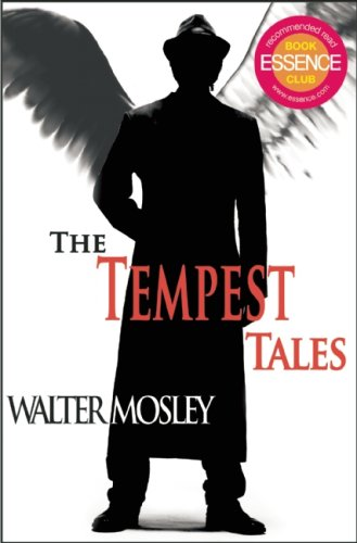 The Tempest Tales 9781574780437