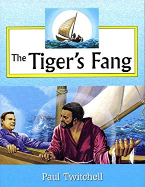 The Tiger's Fang: Graphic Novel 9781570432125