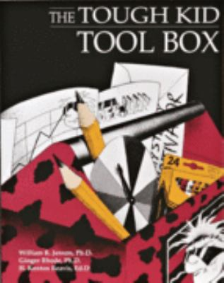 The Tough Kid Tool Box 9781570350009