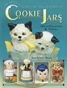 The Ultimate Collector's Encyclopedia of Cookie Jars: Identification & Values 9781574324679