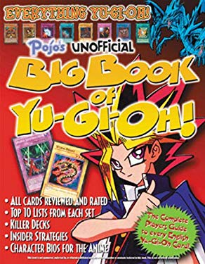 The Unofficial Big Book of Yu-GI-Oh 9781572436206