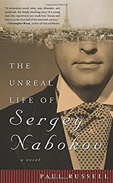 The Unreal Life of Sergey Nabokov 9781573447195