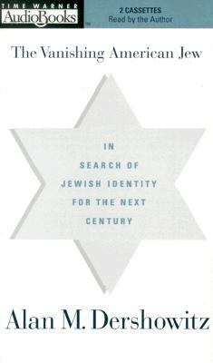 The Vanishing American Jew: In Search of Jewish Identity for the Next Century 9781570424724