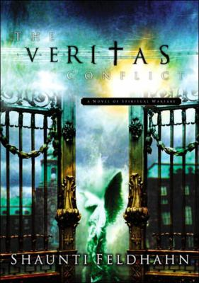 The Veritas Conflict 9781576737088