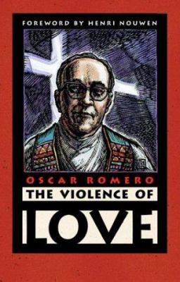 The Violence of Love 9781570755354