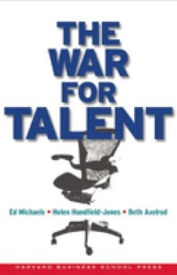The War for Talent 9781578514595