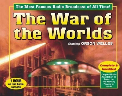 The War of the Worlds 9781570195501