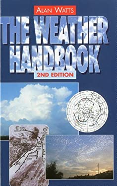 The Weather Handbook 9781574090819
