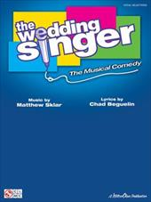 The Wedding Singer: The Musical Comedy 7098367