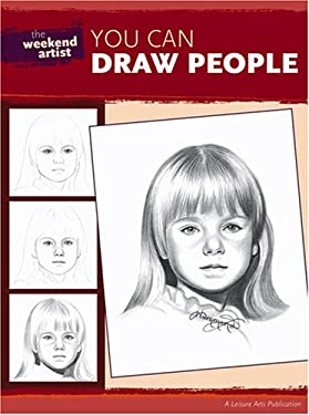 You Can Draw People 9781574868401