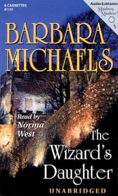 The Wizard's Daughter 9781572701311