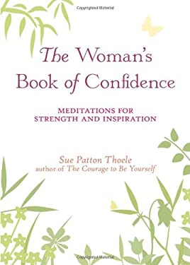 The Woman's Book of Confidence 9781573248105
