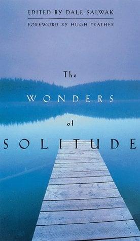 The Wonders of Solitude 9781577310266