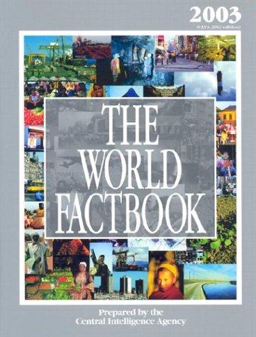 The World Factbook 9781574886412