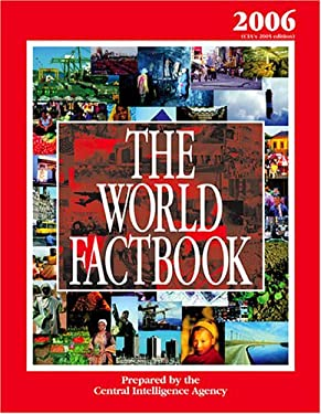 The World Factbook: (Cia's 2005 Edition) 9781574889970
