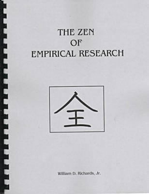 The Zen of Empirical Research 9781572732452