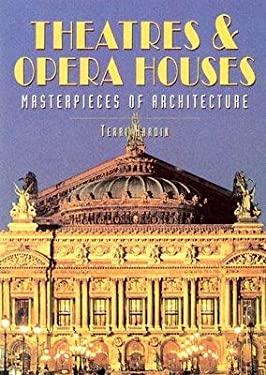 Theatres & Opera Houses 9781577171454