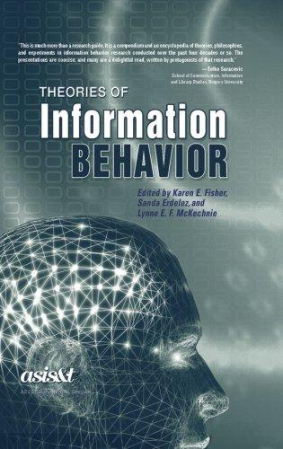 Theories of Information Behavior 9781573872300