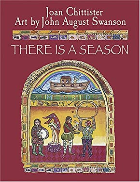 There Is a Season 9781570756603