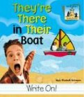 They're There in Their Boat 9781577656500