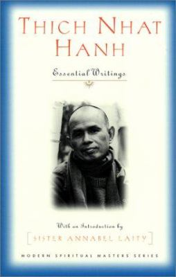 Thich Nhat Hanh: Essential Writings 9781570753701