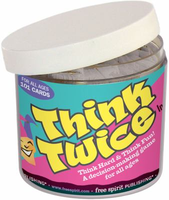 Think Twice in a Jar 9781575428963