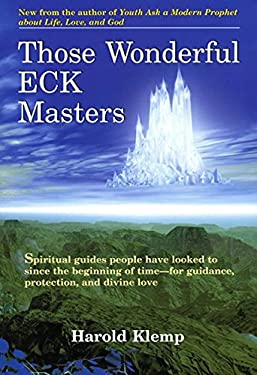 Those Wonderful ECK Masters 9781570432170