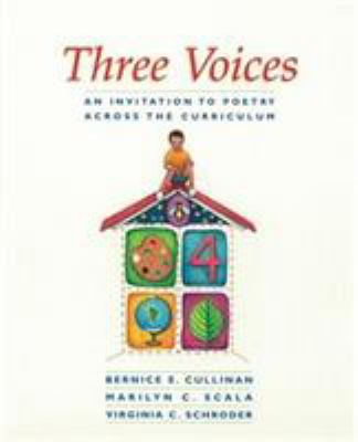 Three Voices 9781571100153