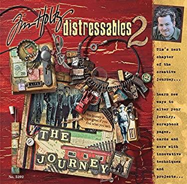 Tim Holtz Distressables 2