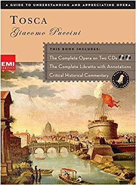 Tosca [With 2 CDs] 9781579127602