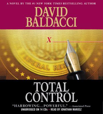 Total Control 9781570424632