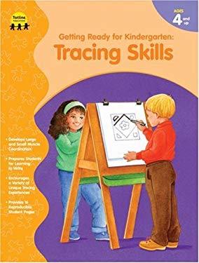 Tracing Skills 9781570294648