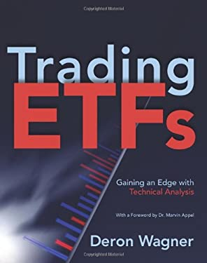 Trading ETFs: Gaining an Edge with Technical Analysis 9781576603055