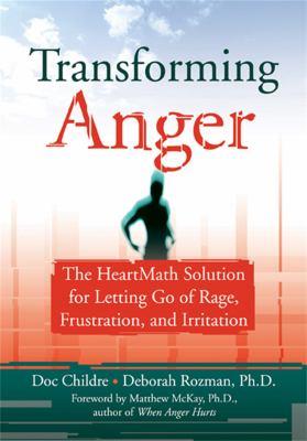 Transforming Anger 9781572243521