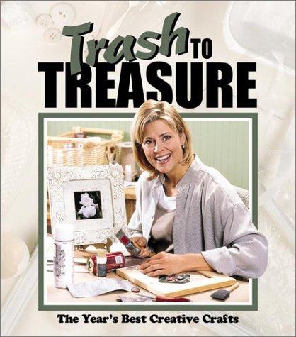 Trash to Treasure 9781574862157